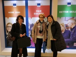 center-for-democracy-team-on-study-visit-to-brussels-from-november-26-29-2017