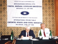 church-state-and-civil-society-international-conference-1998