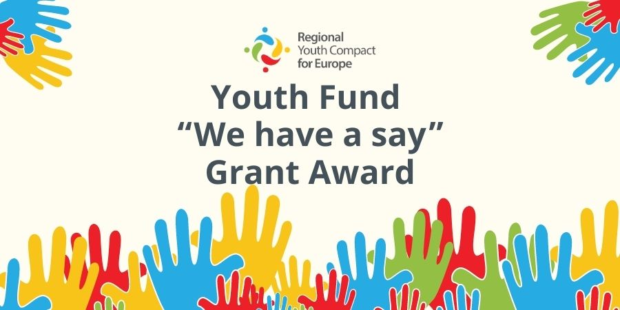 RYCE Youth Fund